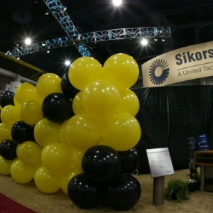 balloon-walls-events