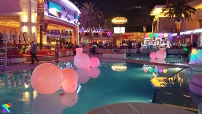 Glowballs Xylo balls light up LED by TLC Creative