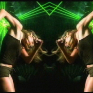Jennifer Lopez LASERS Waiting For Tonight music video with TLC Creative