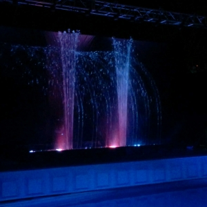 water-screen