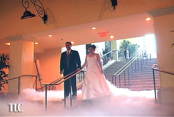 FOG wedding by TLC