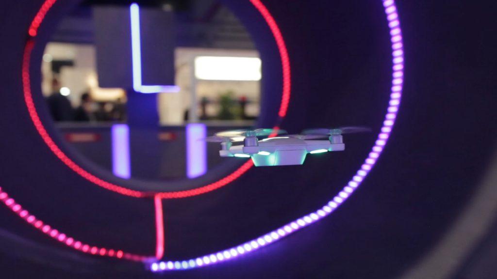 aerial-drone-racing