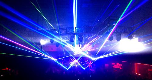 lasers TLC