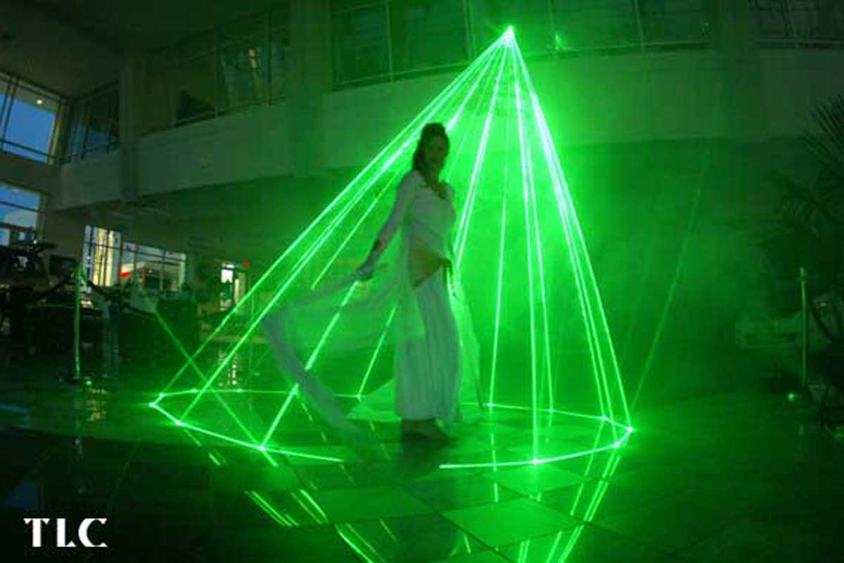laser-effects