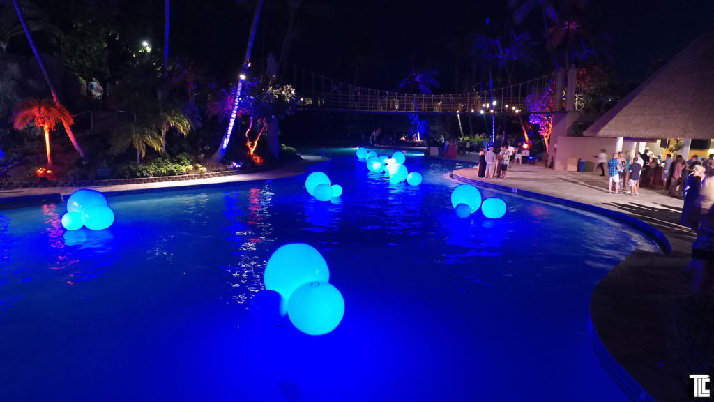 Synchronize Your Glowball Lighting To All Of Your Event Lighting. Engage  Your Audience With Inflatable Glowballs From TLC. Wireless Balls Of Light  Float On ...